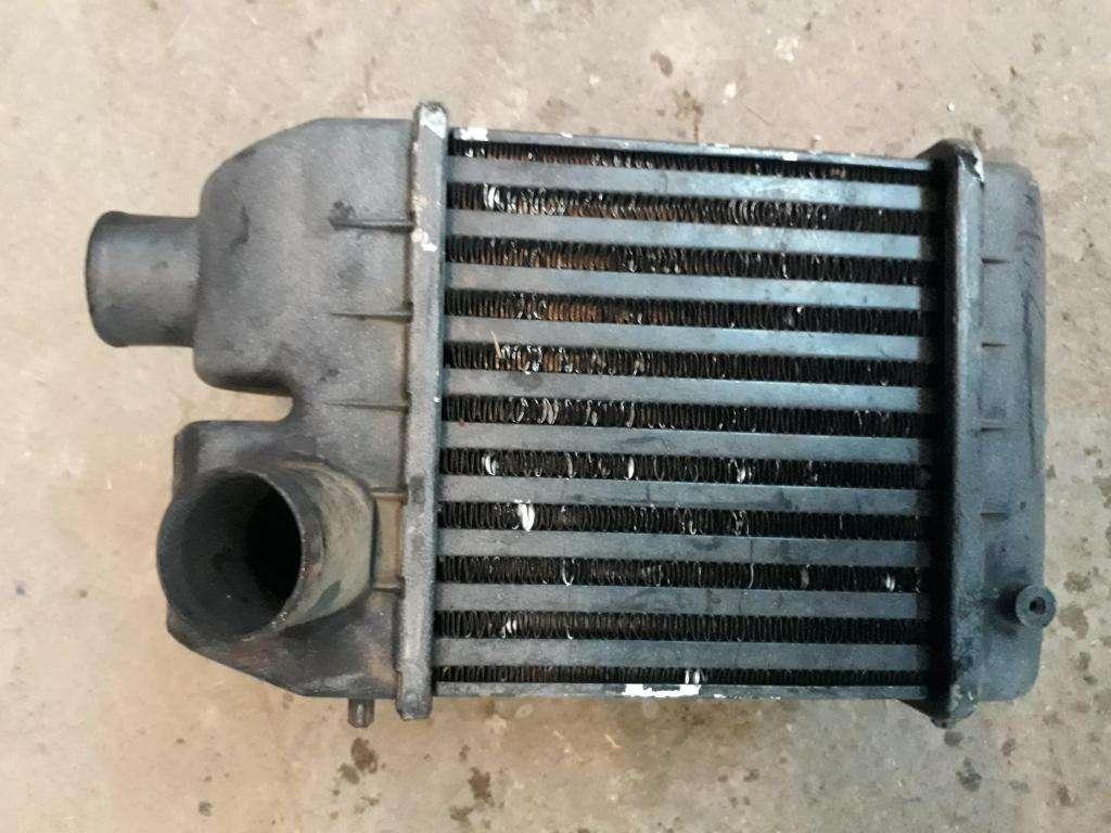 Radiador Intercooler jeep 2.1 en perfecto estado