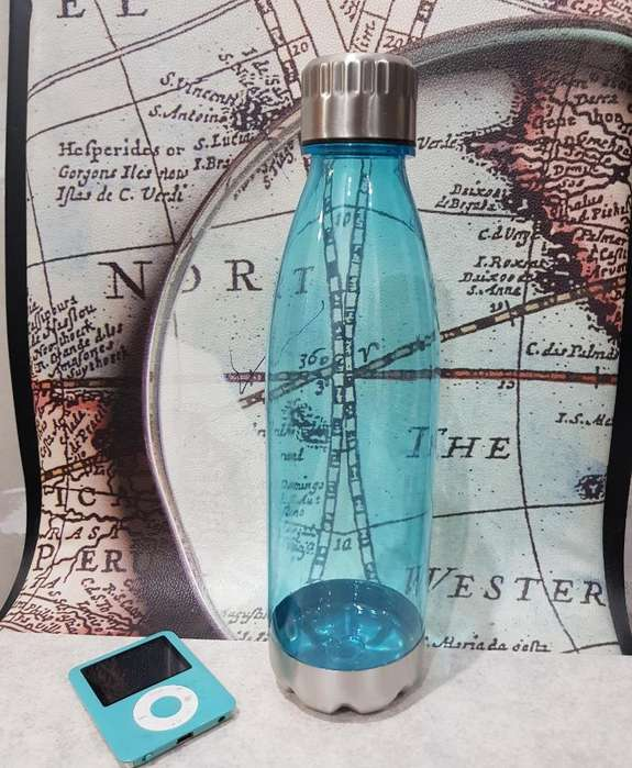 Botella 500ml Nueva