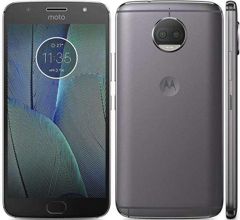 Vendo Motorola G5s Plus 32gb 3gb Ram