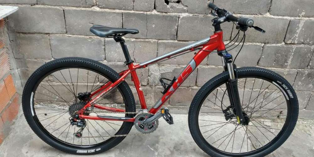 Khs Rod 29 Impecable
