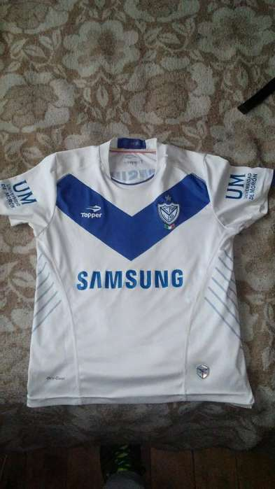 Camiseta Velez Sarfield