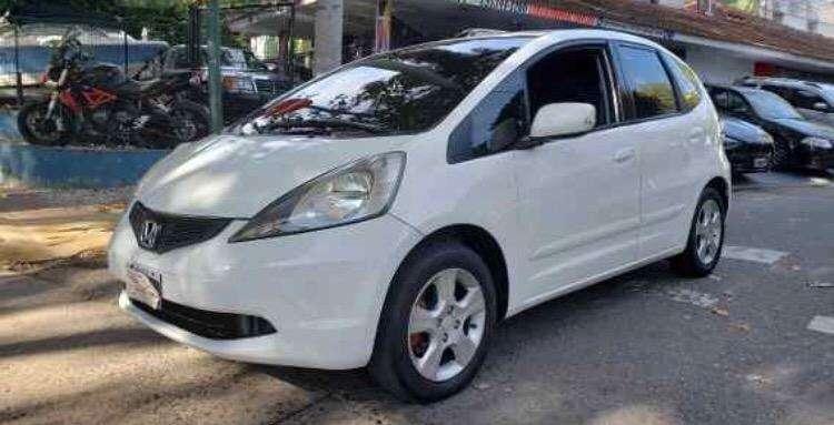 Honda Fit 2010 - 0 km