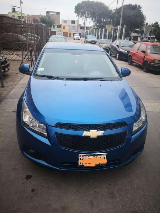 <strong>chevrolet</strong> Cruze 2011 - 91600 km