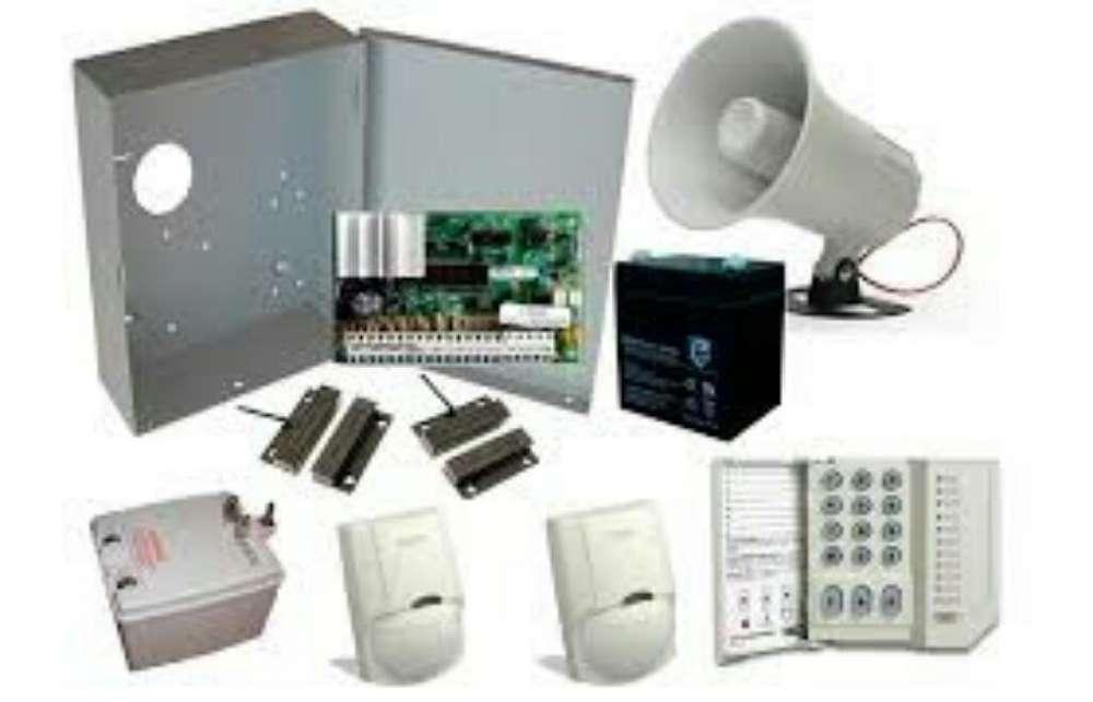 Venta Y Reparaciones de Alarmas Electron