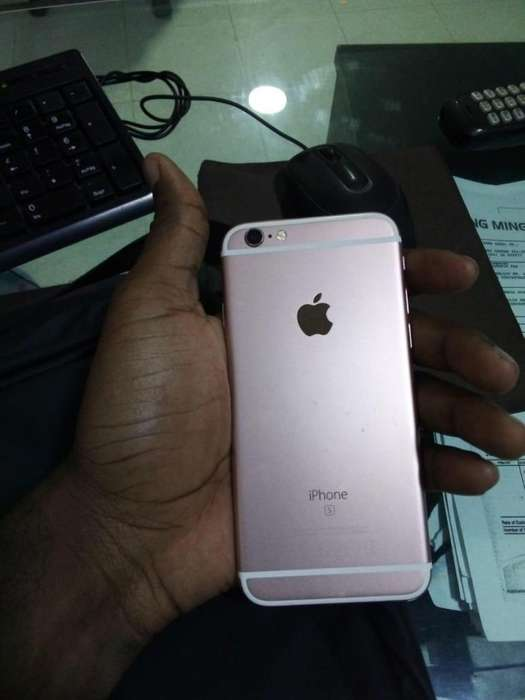 iPhone 6S 64Gb Ofrezcan