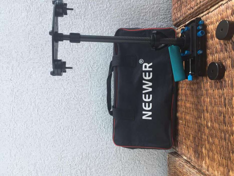 Estabilizador Neewer DSLR Steadicam