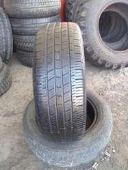 Neumatico 205/65 r15 Kumho usado