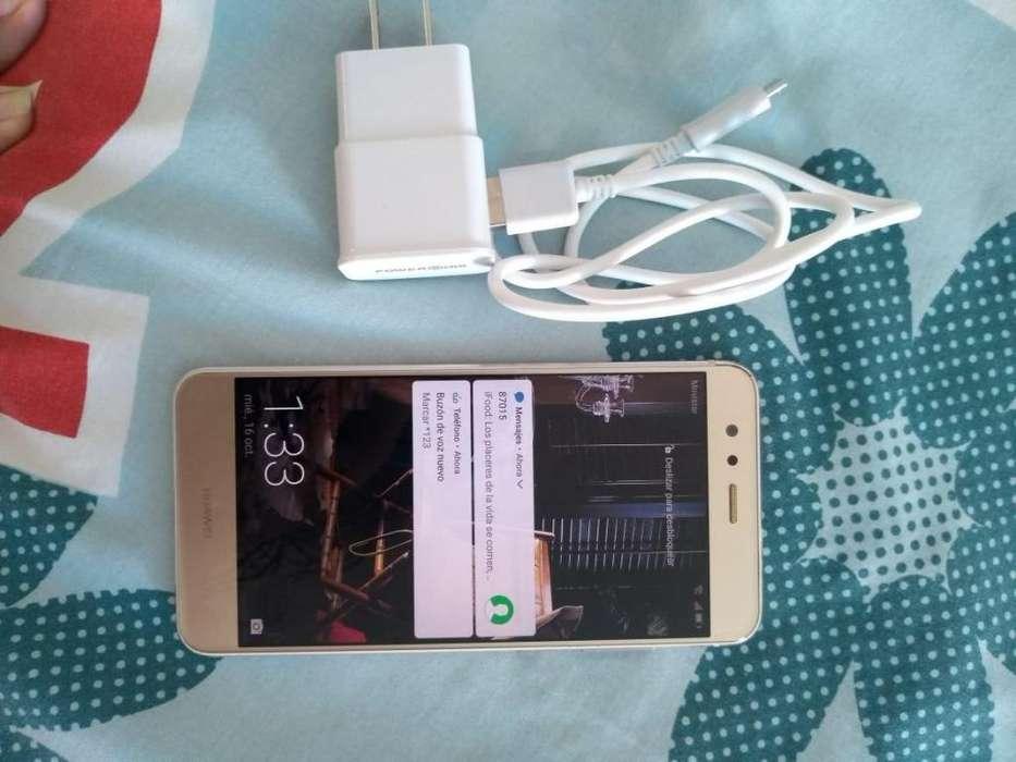 Huawei P 10 Lite Dorado Dual Sim