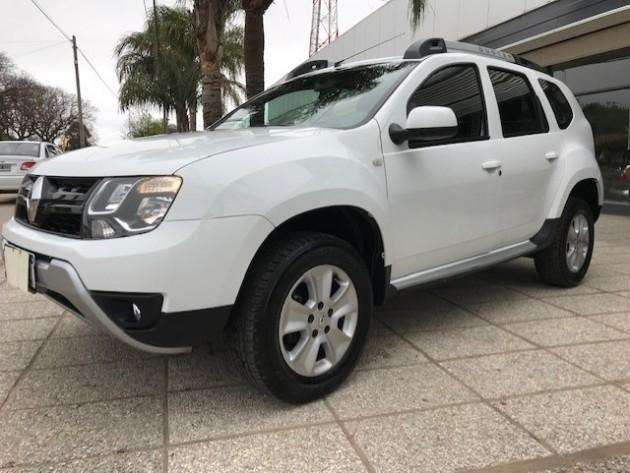 Renault Duster 2017 - 32000 km