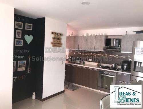 <strong>apartamento</strong> en Venta Belén Sector Loma de Los Bérnal: Código 824149