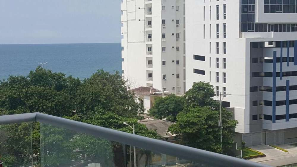 ARRIENDO <strong>apartamento</strong> CABRERO CARTAGENA - wasi_495622