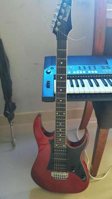Venta de Guitarra Marca Ibanez