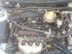 Chevroelt CLASSIC 2012 GNC. Retiralo con sólo  94.000