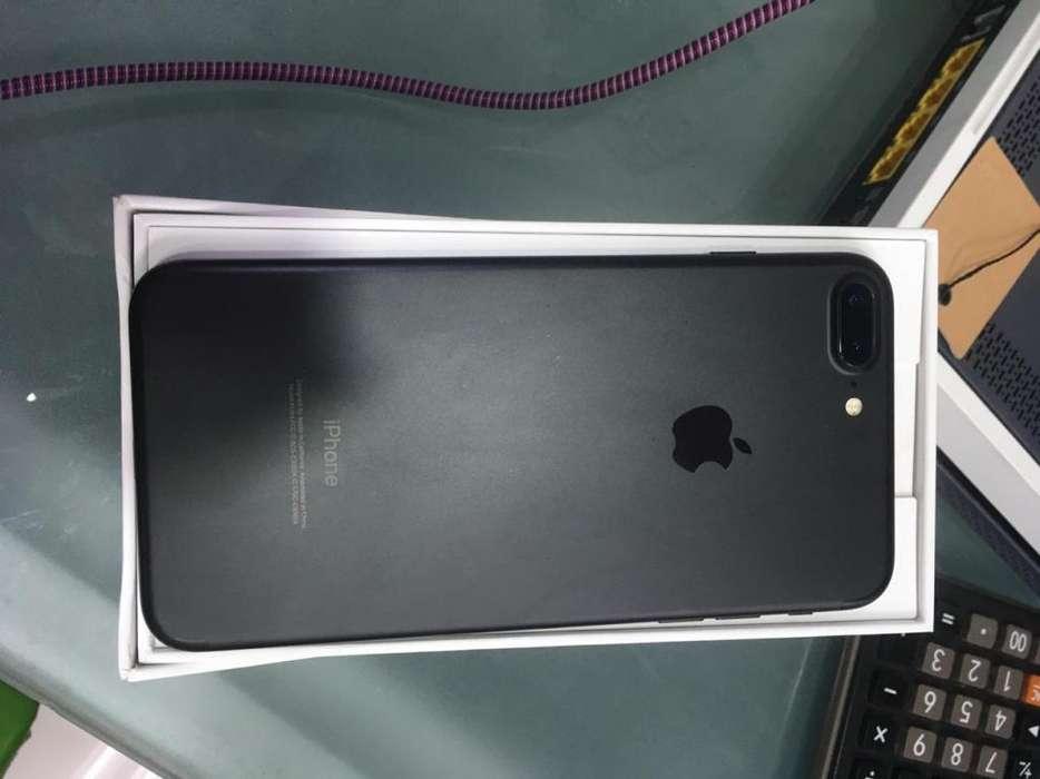 iPhone 7 Plus 32 Gb Garantia Apple 2020
