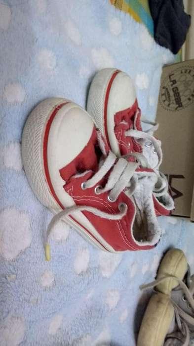 Zapatillas x 100