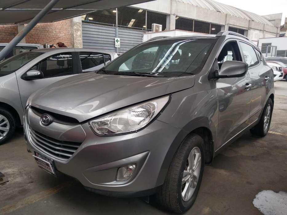 Hyundai Tucson 2012 - 59700 km