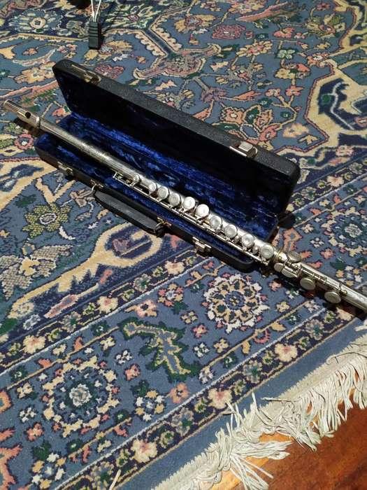 Flauta de llaves