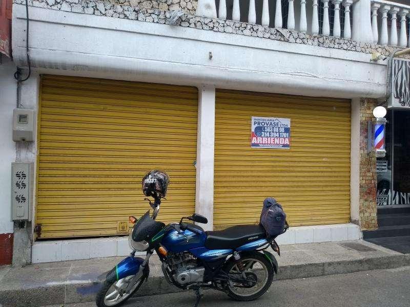 Cod. ABPRV-1196 Local En Arriendo En Cúcuta San Eduardo