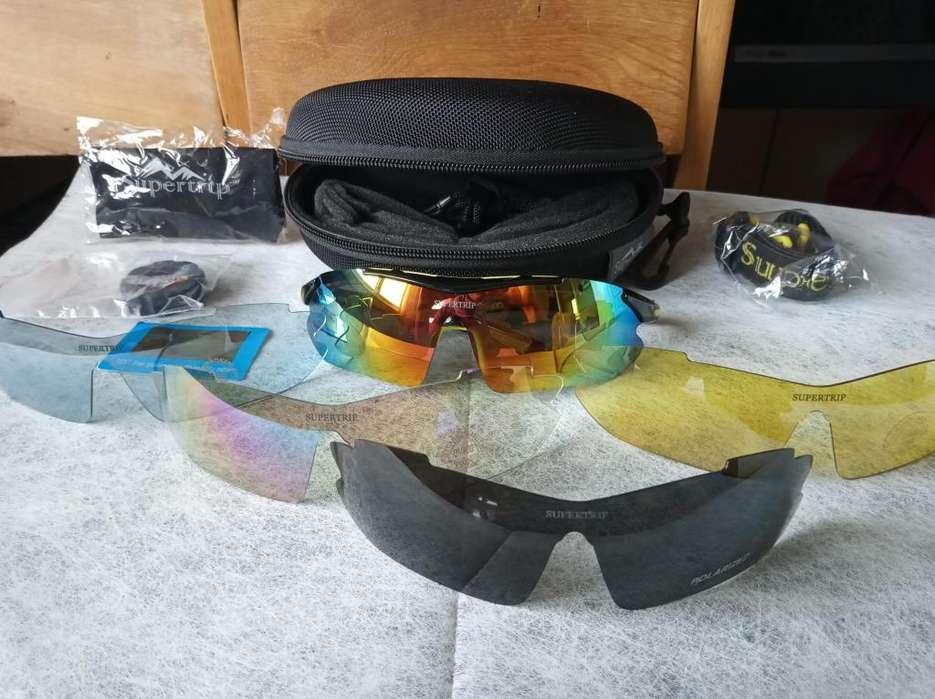 Gafas de sol polarizadas Supertrip