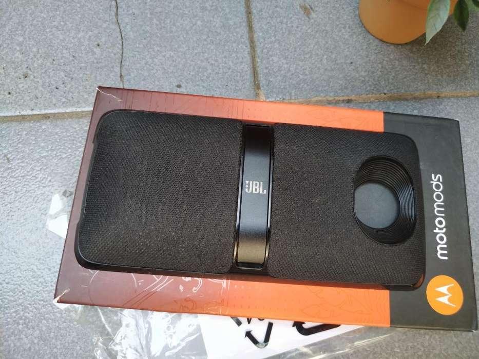 Moto Mod Jbl Soundboost2 Moto Z2 Play