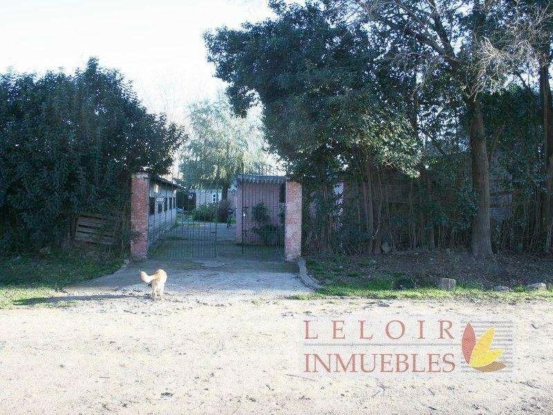 Casa en Venta en Paso del rey, Moreno US 250000