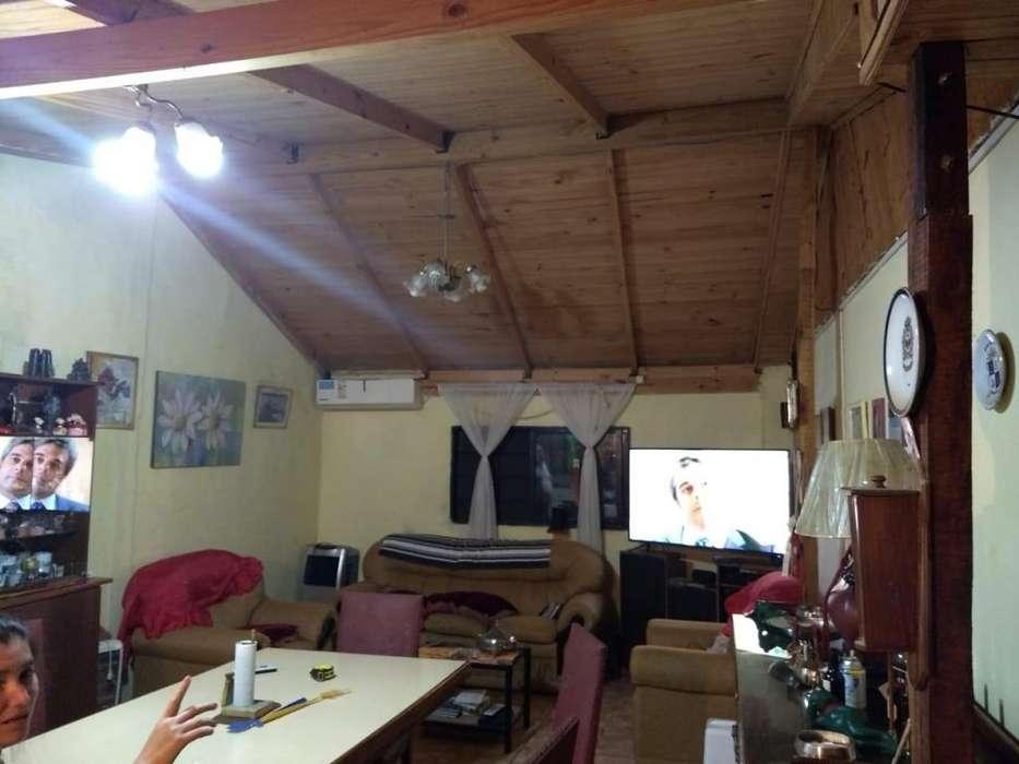 casa 2 ambiente excelente terreno 14 x 50 titulo posadas