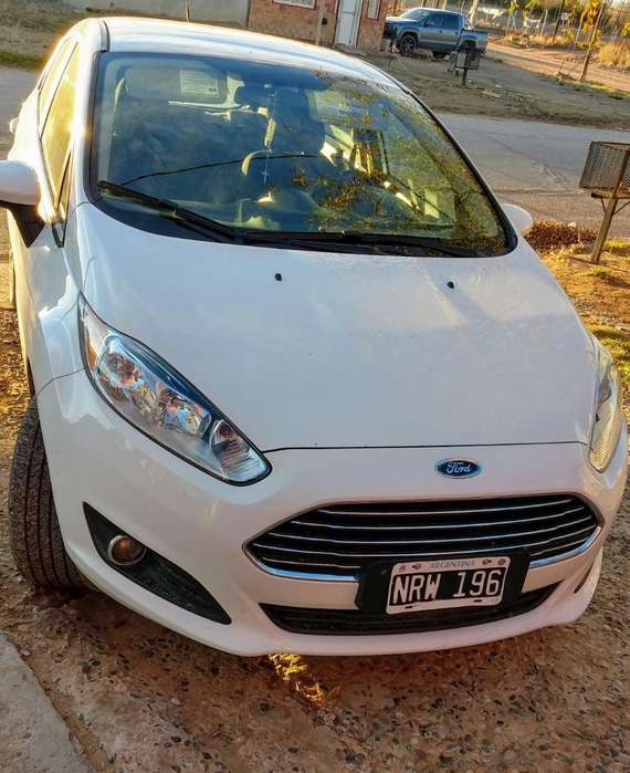 <strong>ford</strong> Fiesta  2014 - 78000 km