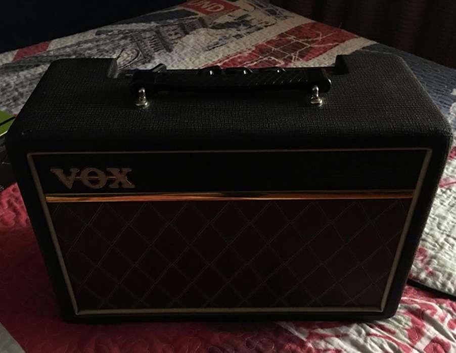 Amplificador Vox Pathfinder