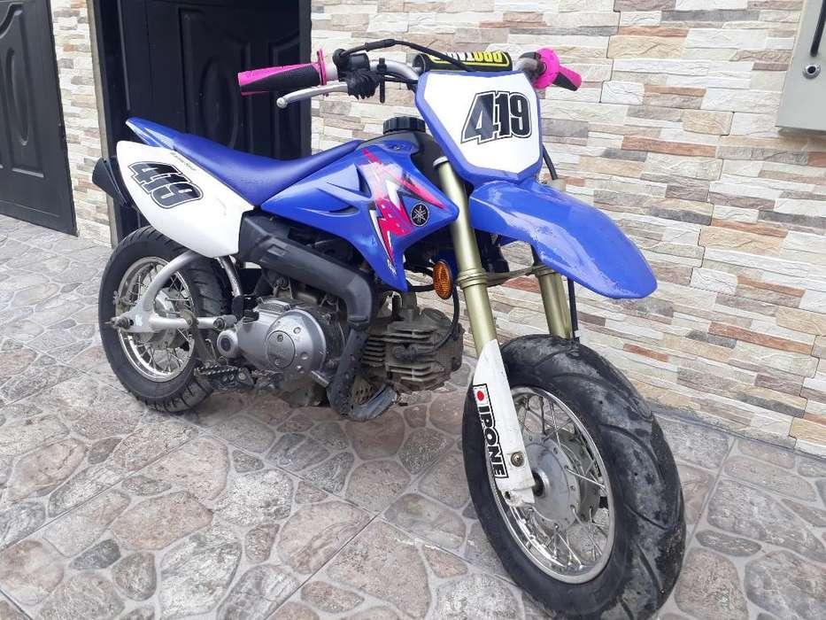 Yamaha Ttr50 en Buen Estado