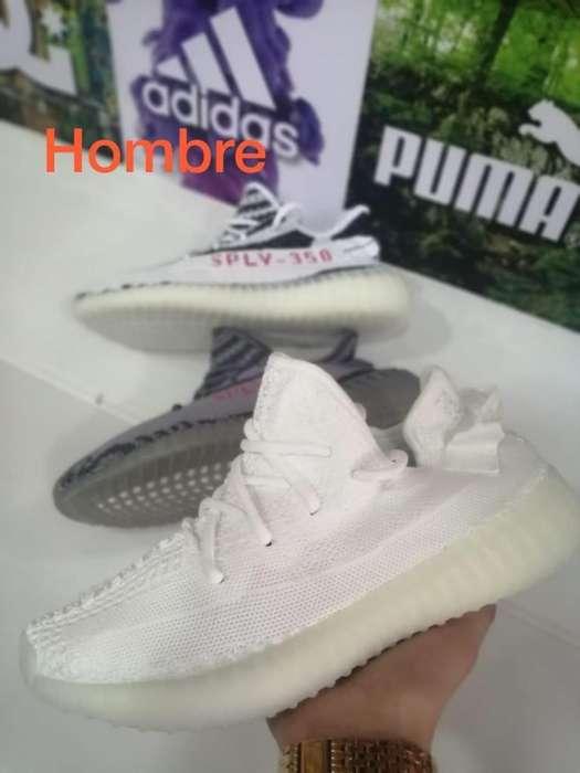 Adidas Yeezy 350boost V1