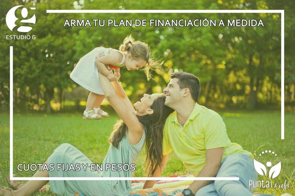 OPORTUNIDAD DE INVERSION - PUNTA VERDE - LUCIO V. LOPEZ