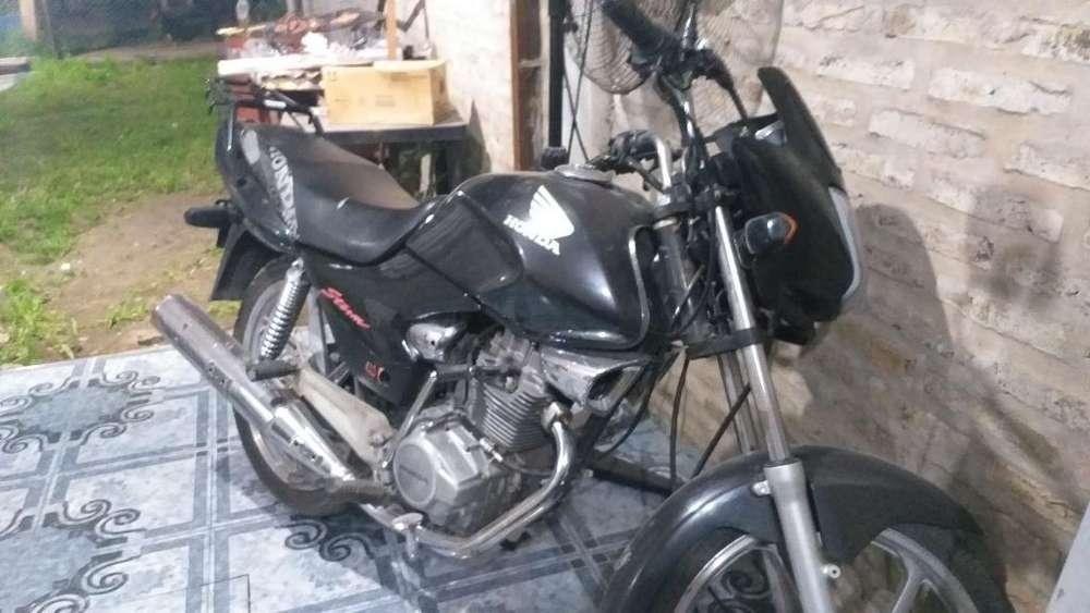 Honda Stron Modelo 2008