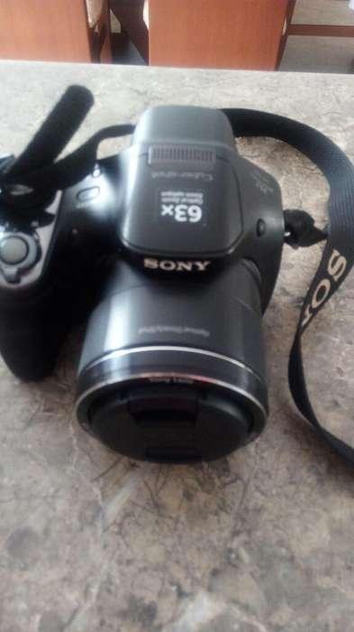 Camara Sony 20.1 Pixeles
