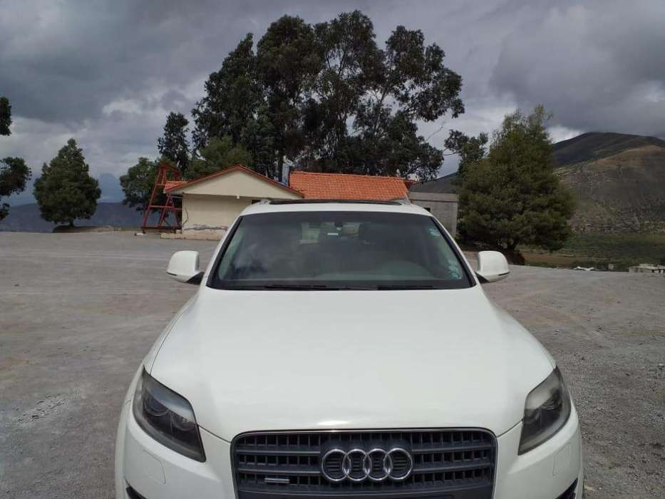 <strong>audi</strong> Q7 2008 - 152000 km