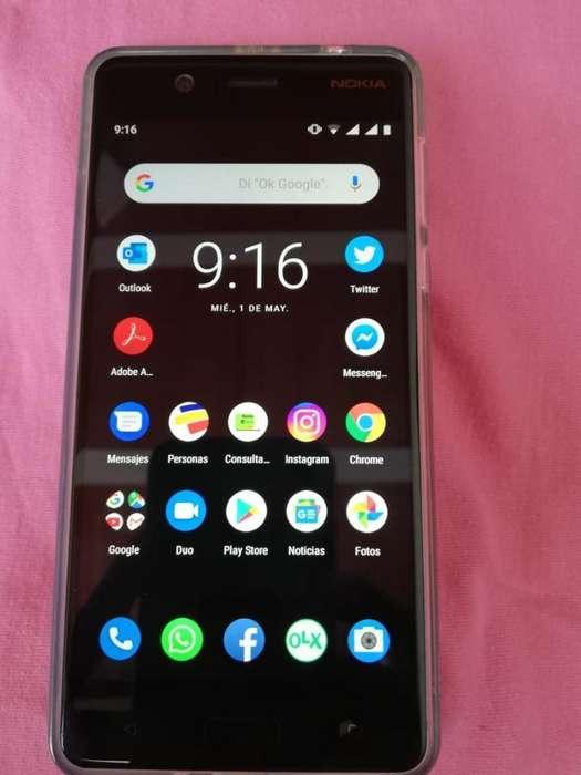 Vendo <strong>barato</strong> Nokia 5 Perfecto Estado