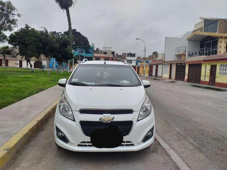 Chevrolet Spark GT 2015 - 62000 km