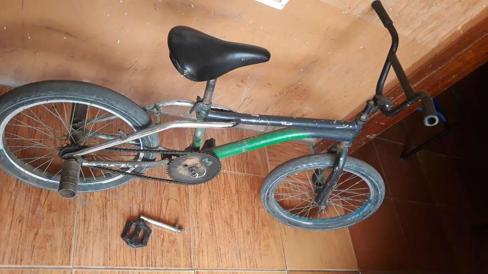 Venta de Bicicleta Aro 20