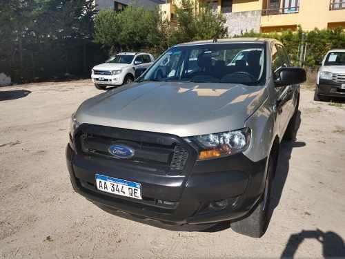 Ford Ranger 2016 - 79000 km