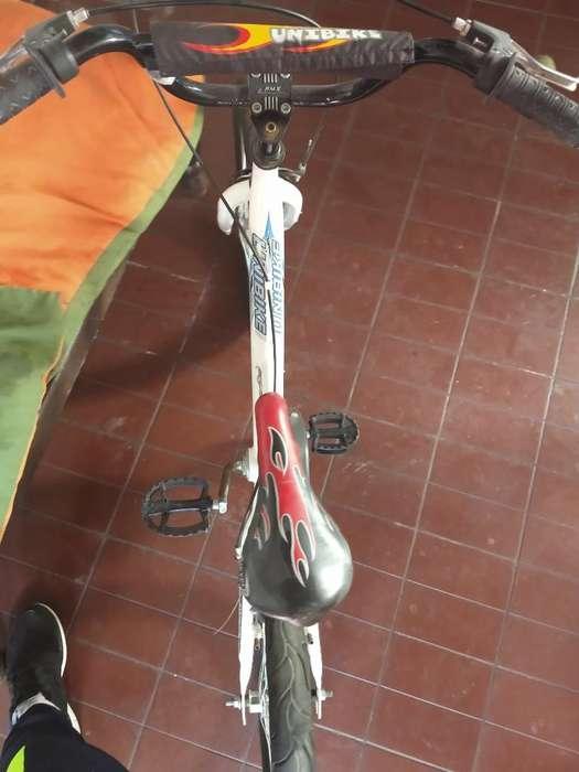 Vendo Bici Roda20