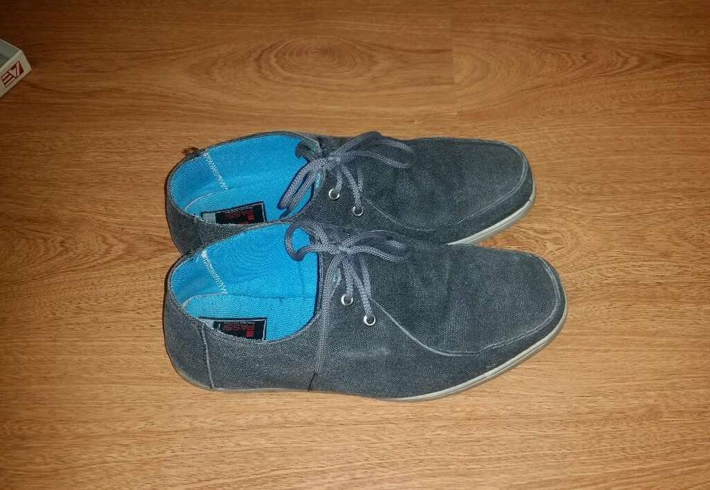 Zapatos Plomos Talla 39