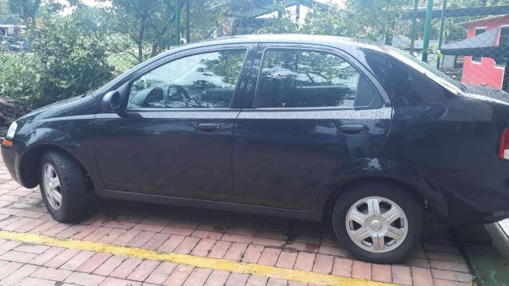 Chevrolet Aveo 2012 - 65000 km