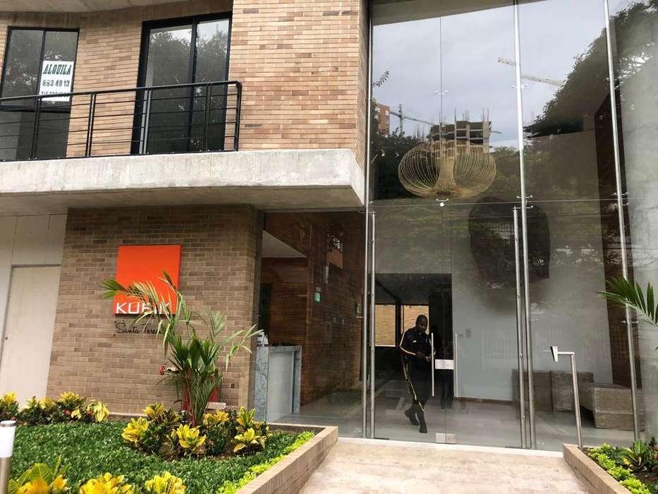 92550 - SE ARRIENDA MODERNO <strong>apartamento</strong> EN SANTA TERESITA
