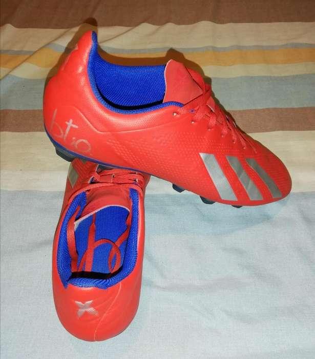 <strong>adidas</strong> Fútbol Pupos Baratos Zapatos