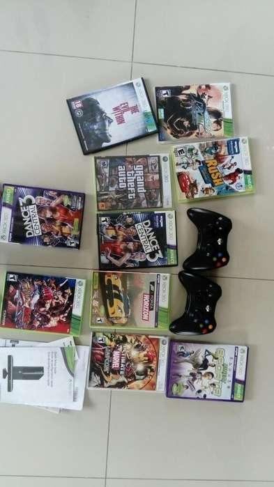 Xbox 360 de Oportunidad
