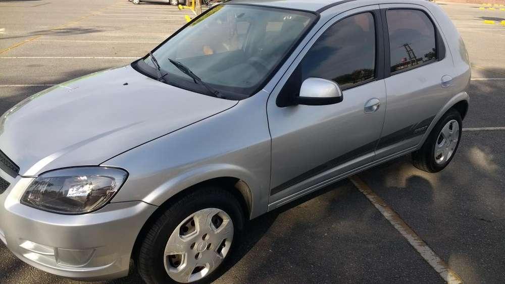 Chevrolet Celta 2013 - 67000 km
