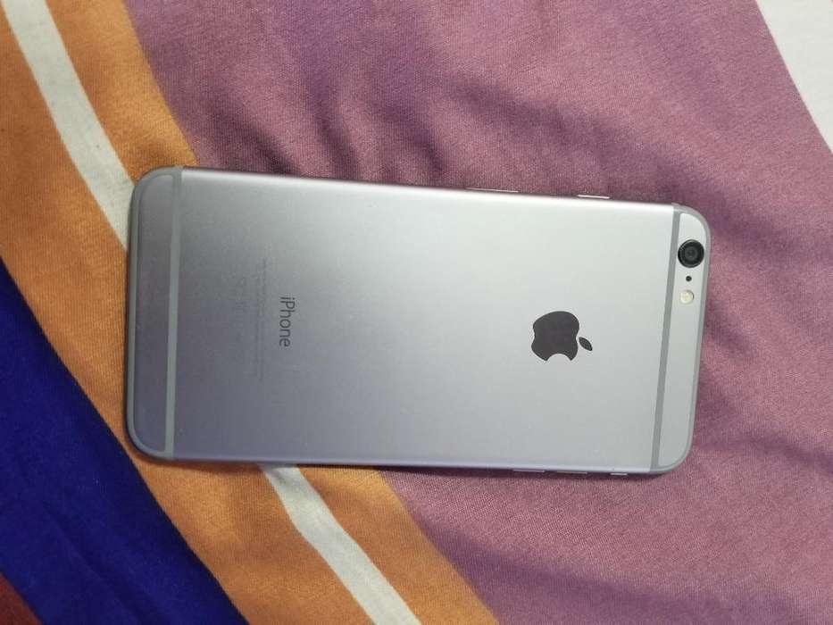 iPhone 6 Plus Libre. 64gb. Estado 9 D 10