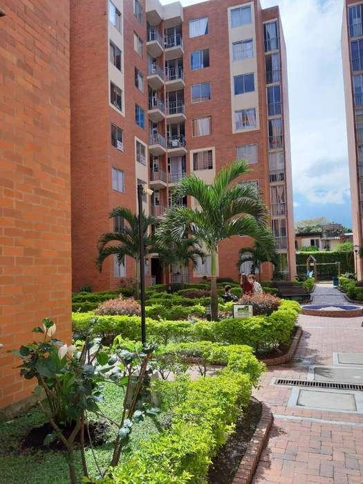 Vendo <strong>apartamento</strong> Conjunto Vera Cruz