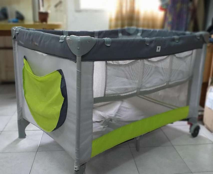 PRACTICUNA BABY- 2 ALTURAS
