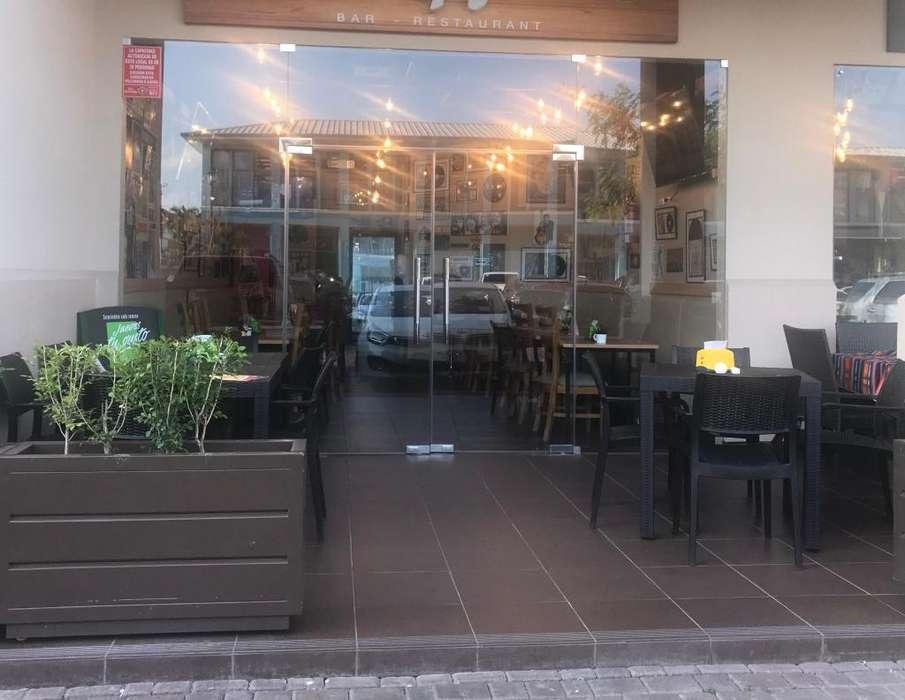 Se vende negocio de Oportunidad en Samborondón