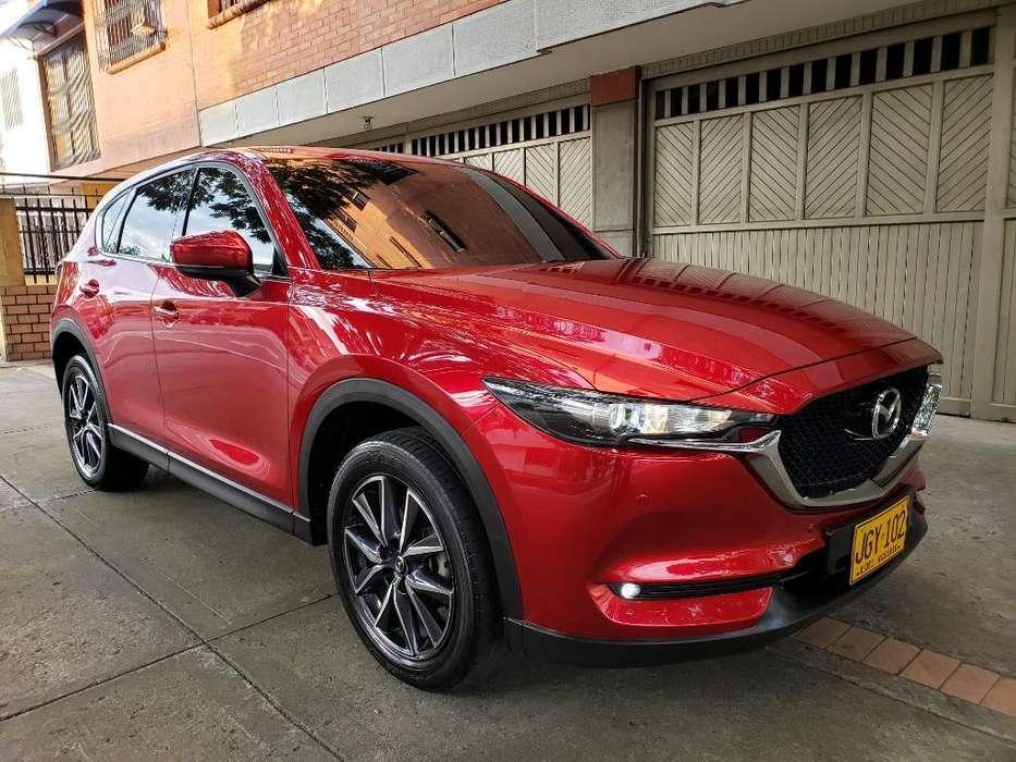 Mazda CX5 2018 - 17000 km